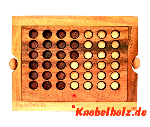 Game Instructions for the Strategy Game Connect Four