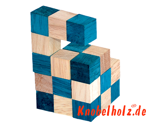 snake cube level box loesung orange step 12 solution for the snake cube wooden puzzle