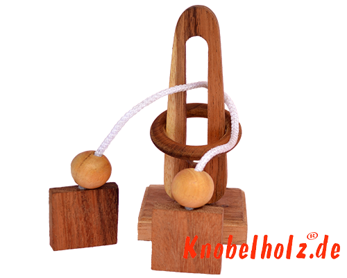 solutions for all our Samanea wooden string puzzle
