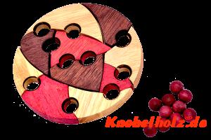 Kuchen Puzzle Box Cookie